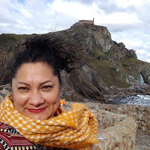 Gloria Millet